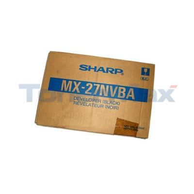 SHARP MX-2300 DEVELOPER BLACK